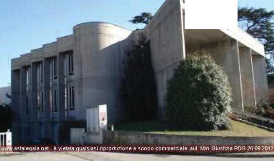 Udine (UD) Via Pradamano 2