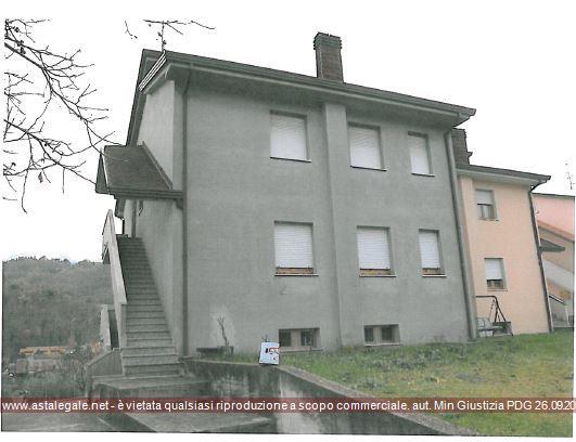 Macerata Feltria (PU) Via PIEVE N. 28