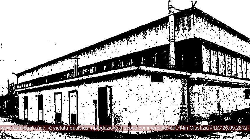 Acquasparta (TR) Frazione Casigliano - Z. Industriale snc