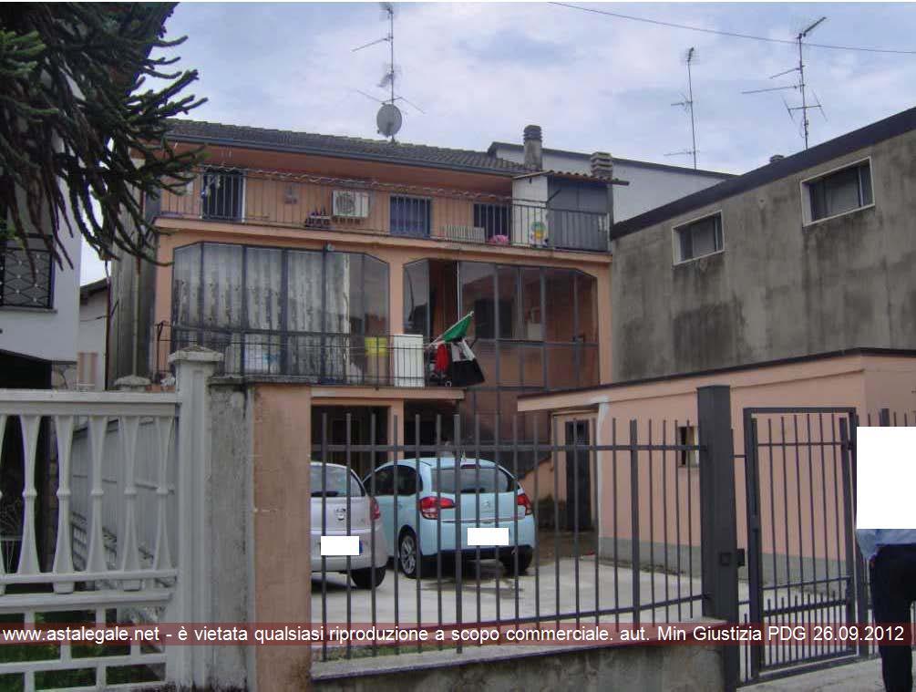 Lungavilla (PV) Via Alberti Giovanni 20