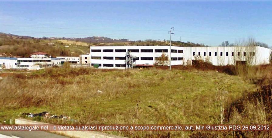 Roccabascerana (AV) Localita' Tufara