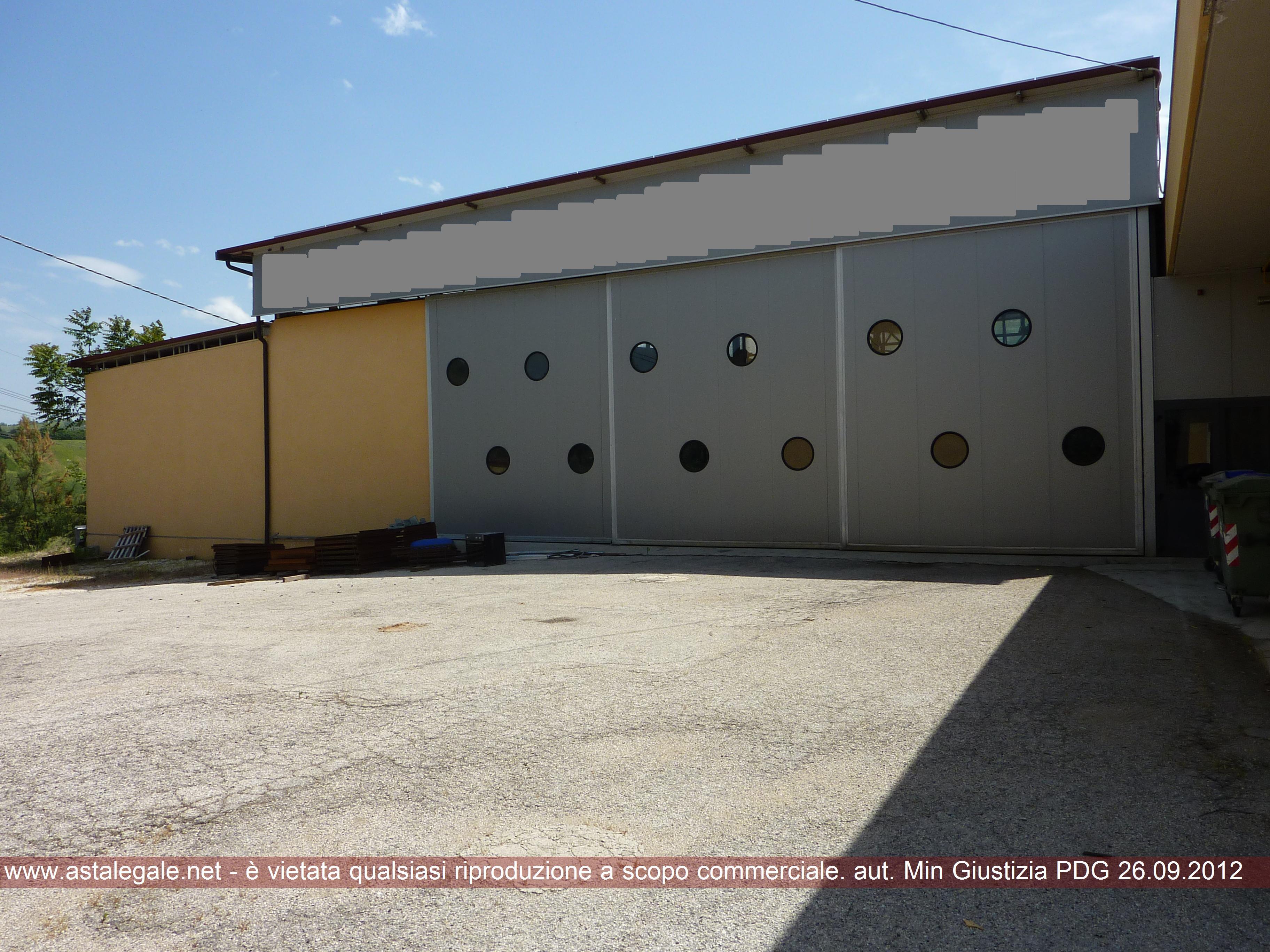 Bucchianico (CH) Contrada Colle Sant'Antonio - Strada Brattelli
