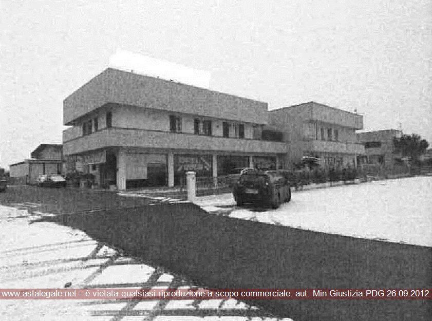 Alseno (PC) Frazione Lusurasco, Strada del Molinazzo