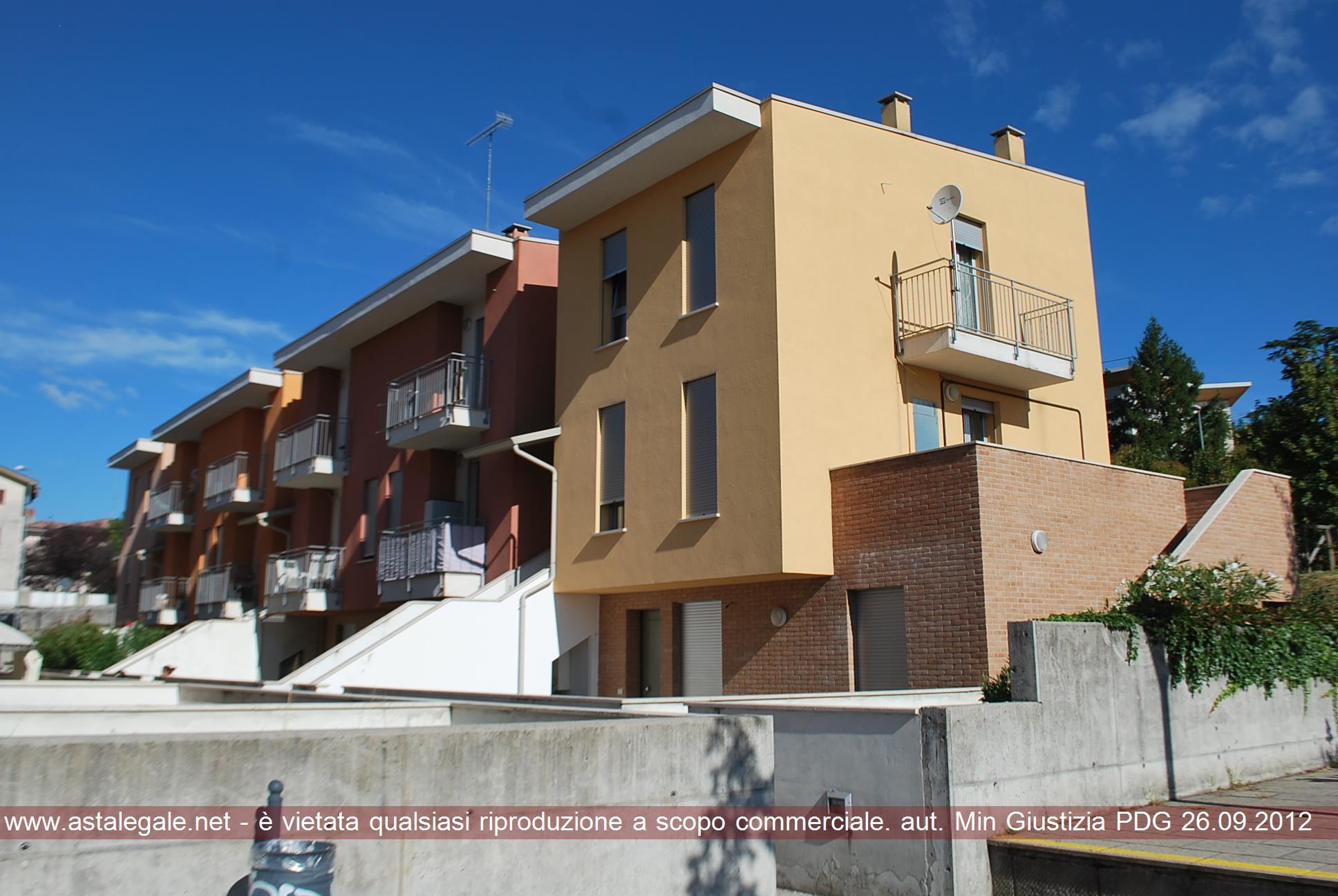 Monfalcone (GO) Via don Ferdinando Tonzar 11/E
