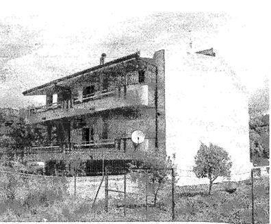 Gioiosa Ionica (RC) Contrada Puccio