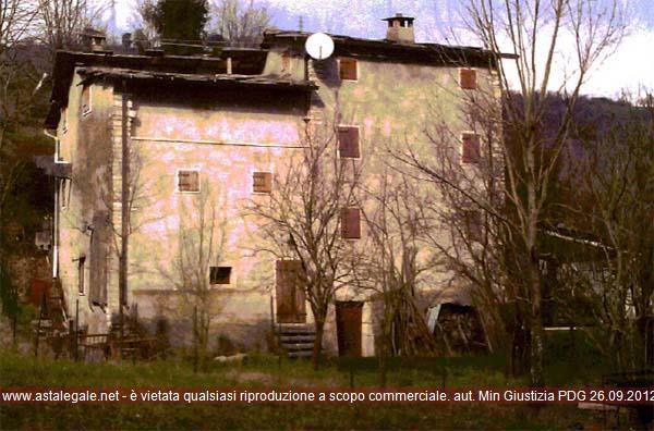 Sant'anna D'alfaedo (VR) Localita' Molino Saletti