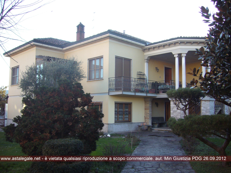 Lodi (LO) Via Valvassori 2