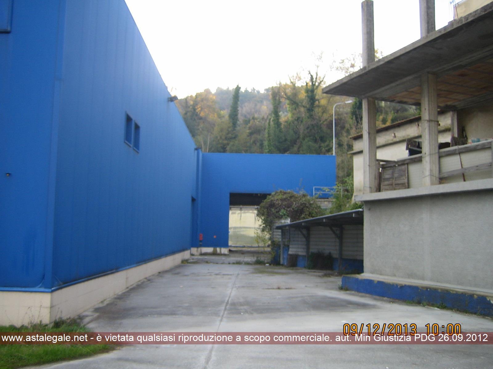 Grottammare (AP) Via Strada Comunale Bore Tesino 17