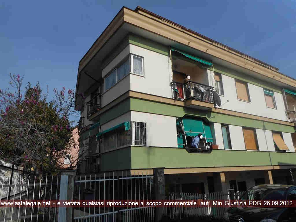Loano (SV) Via Isonzo 12/9