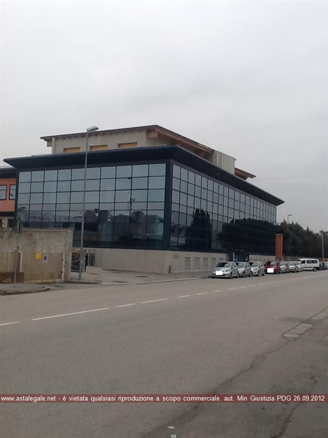 Padova (PD) Via SESTA STRADA 10