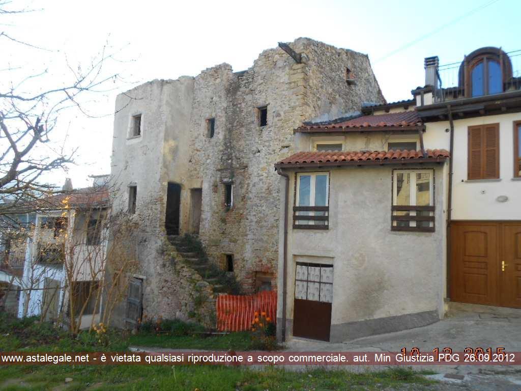 Roccavignale (SV) Frazione Pianissolo 11