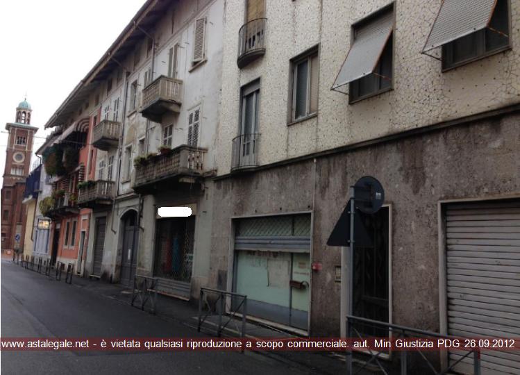 Biella (BI) Via Zara 8-10