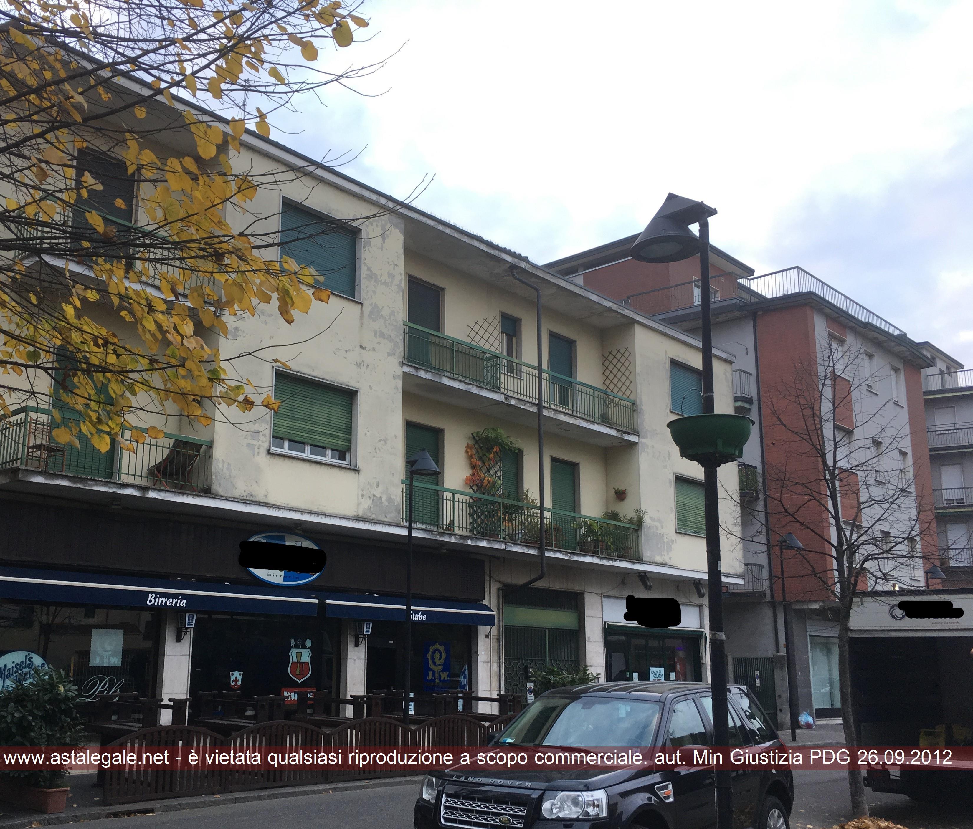 Casalpusterlengo (LO) Via Cappuccini 30