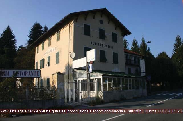 Pontinvrea (SV) Frazione Giovo, via tagliata DELLA CHIESA 3