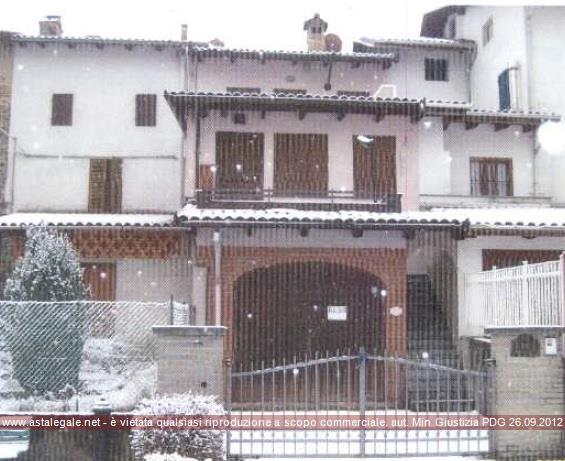 Ternengo (BI) Frazione Villa 40