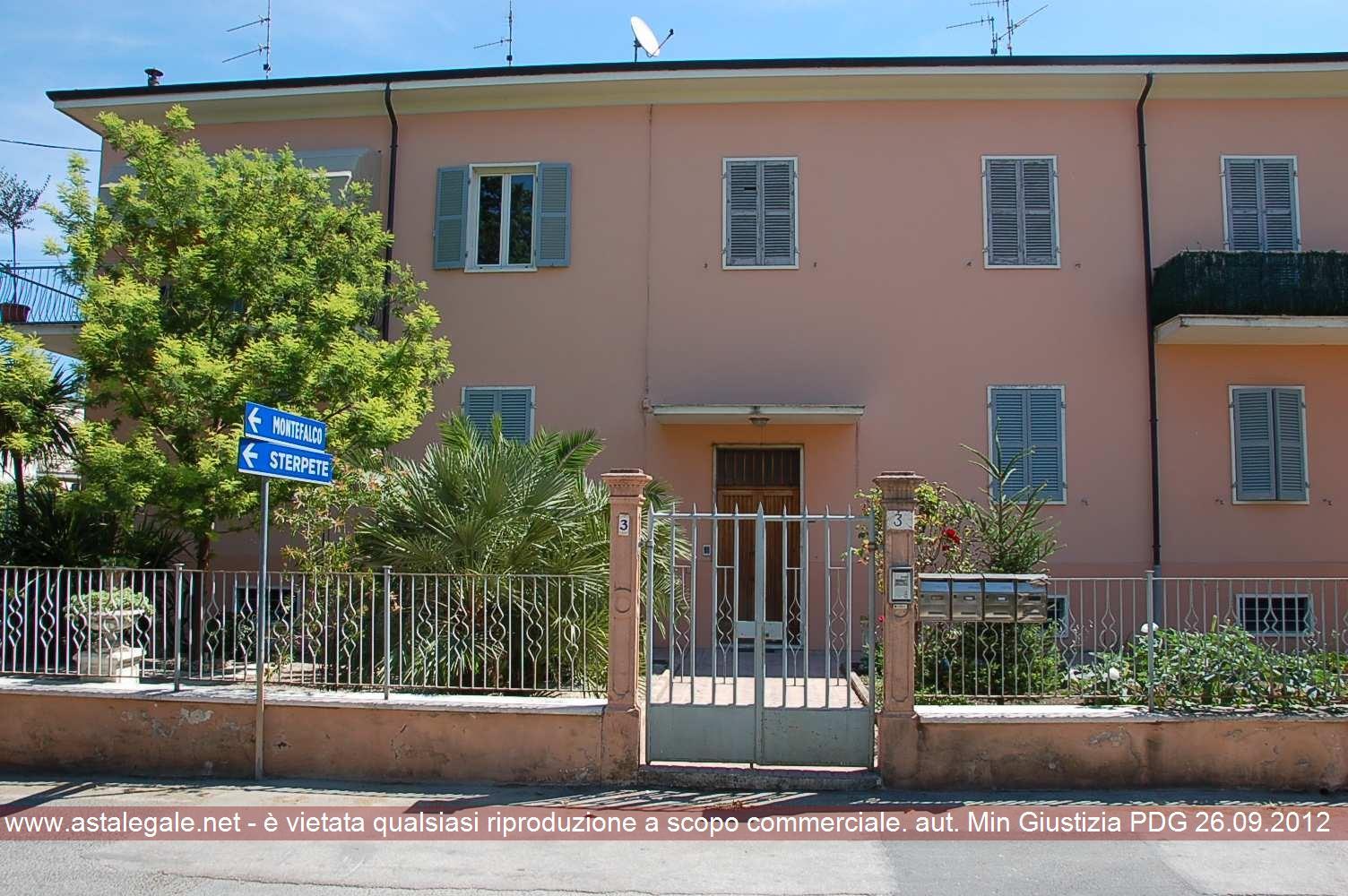 Foligno (PG) Via Cagliari  3