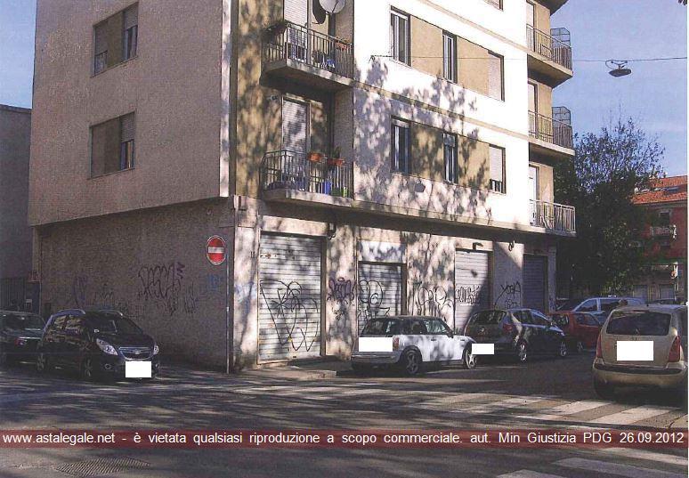 Torino (TO) Corso UMBRIA 9 bis