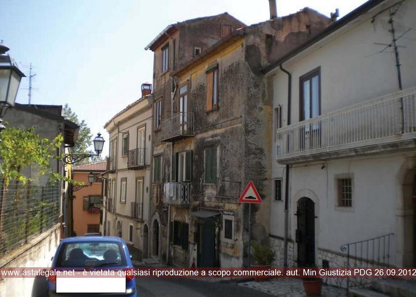 Ospedaletto D'alpinolo (AV) Via Marcello Ferro 25