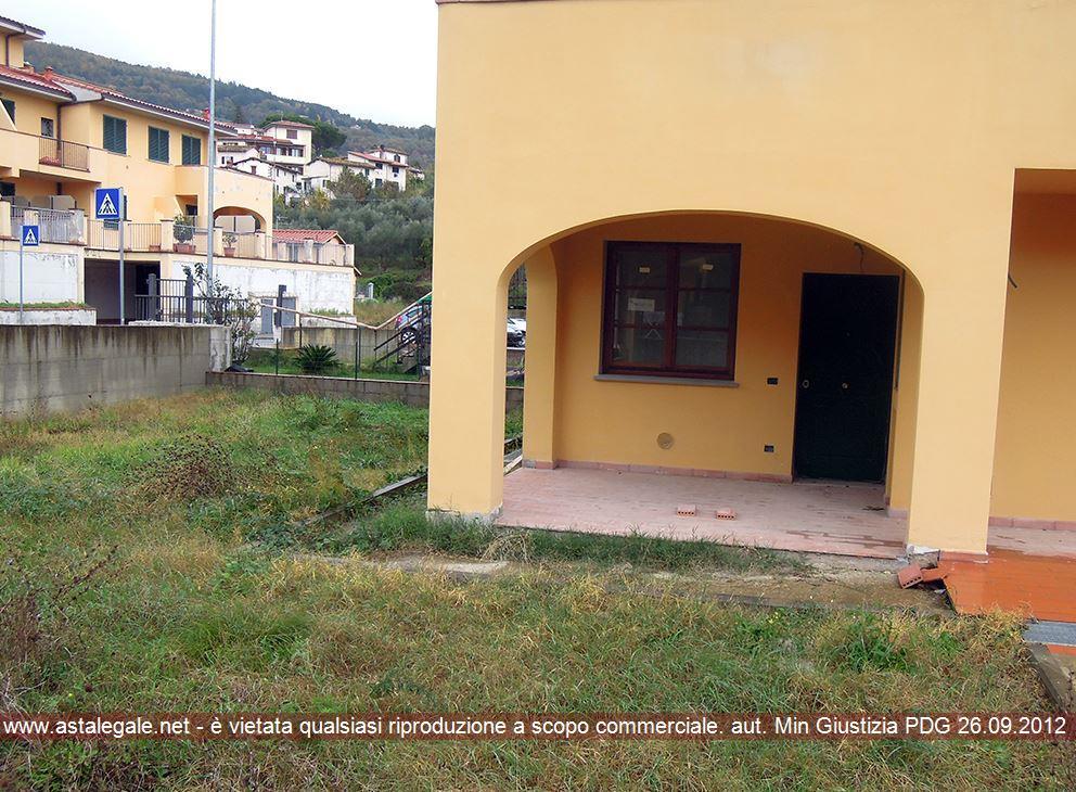 Castelfranco Piandisco' (AR) Via del Macello 6-27