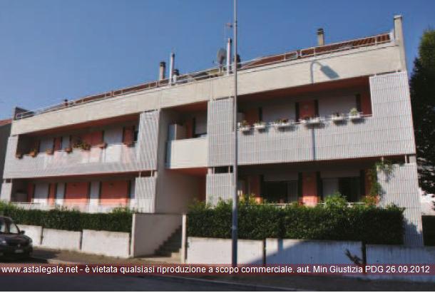 Udine (UD) Via Lea D'Orlandi 29