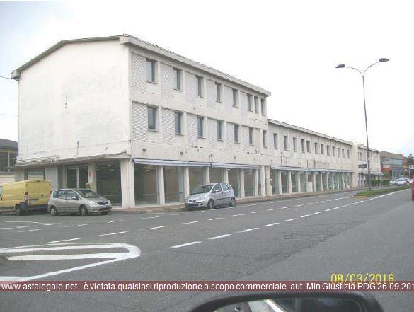 Piacenza (PC) Via Emilia Pavese 107