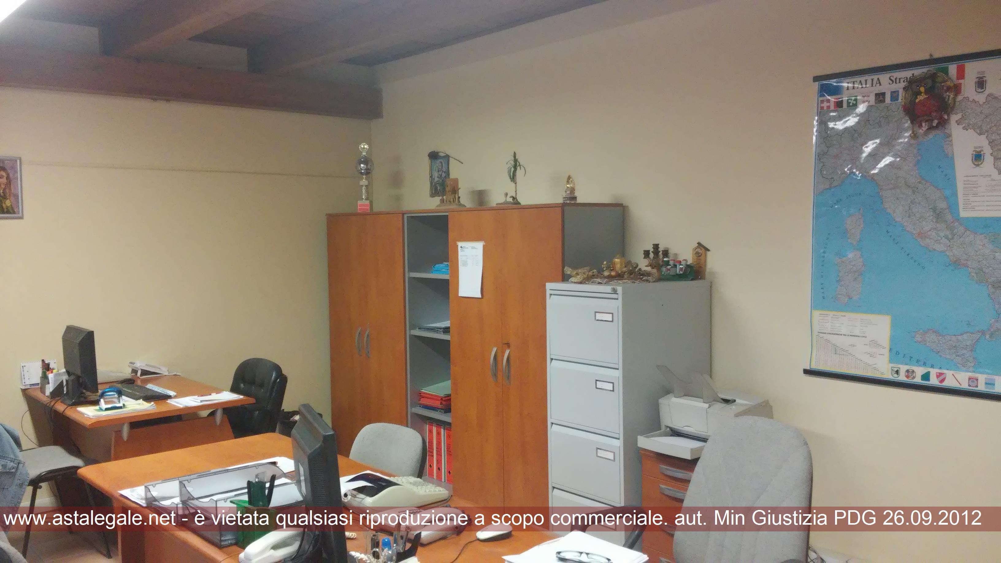 Montecalvo In Foglia (PU) Strada Provinciale Feltresca  28/a