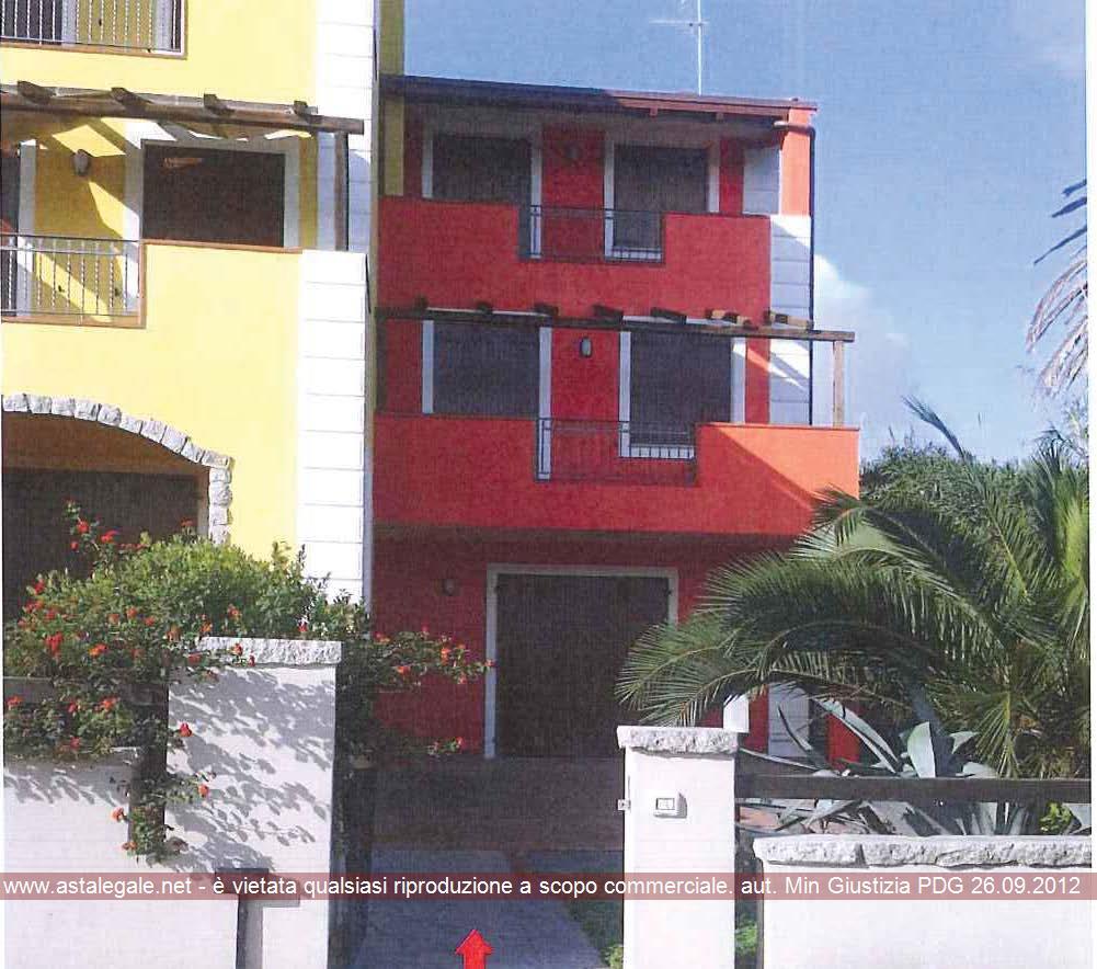 Santa Teresa Gallura (OT) Via Atene 2