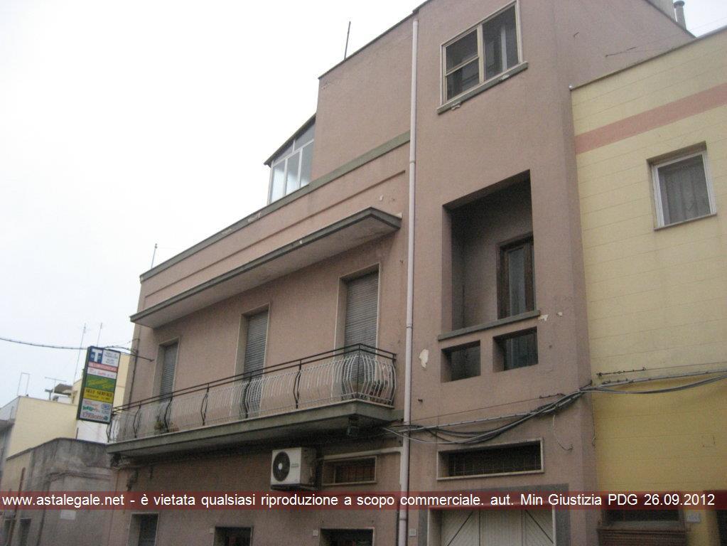 San Vito Dei Normanni (BR) Via San Donato  152