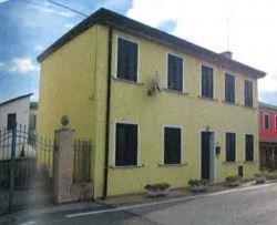 Saonara (PD) Localita' Villatora, Via Frassanedo 9