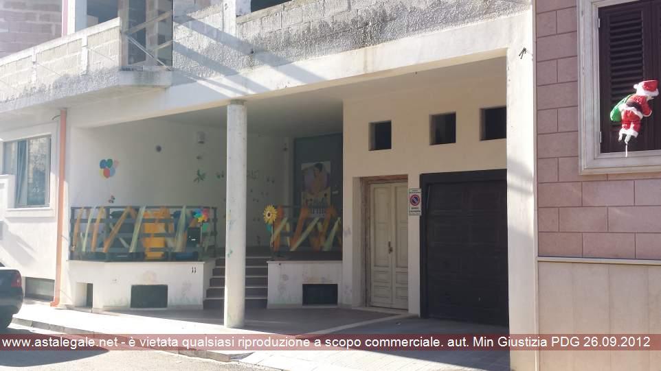 San Vito Dei Normanni (BR) Via ANTONIO GRAMSCI PIANO S1 SN