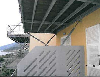 Albenga (SV) Via m. buonarroti 13 e 15