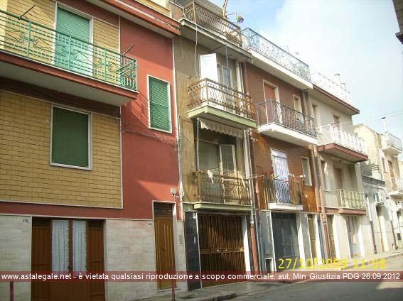 Torremaggiore (FG) Via Albania 58
