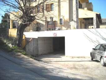 Spoleto (PG) Frazione COLLERISANA