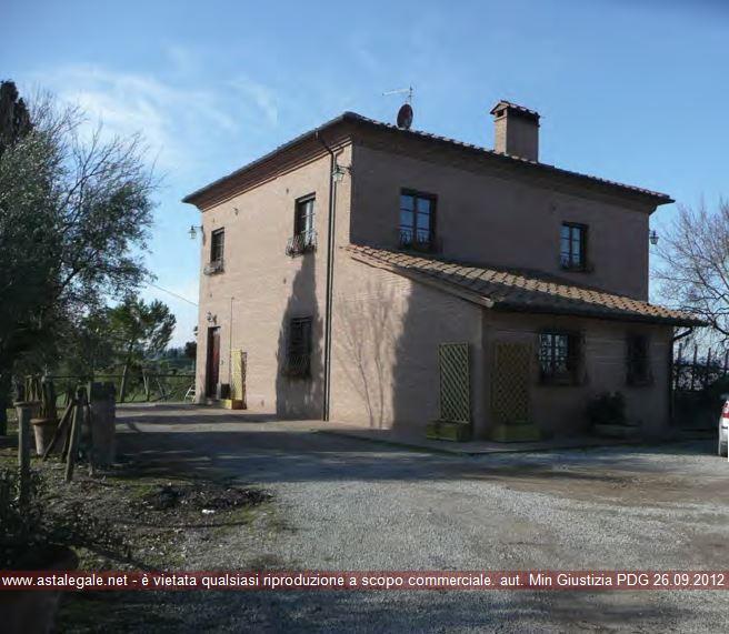 Castiglione Del Lago (PG) Frazione  Pozzuolo, Loc. Taragnola