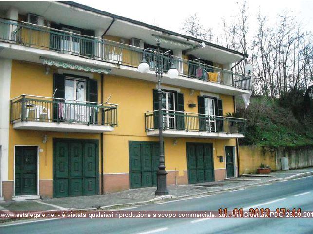 Pratola Serra (AV) Corso Garibaldi 191