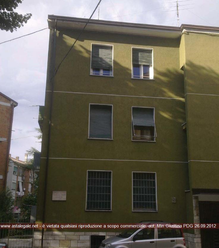 Piacenza (PC) Via Zago  2