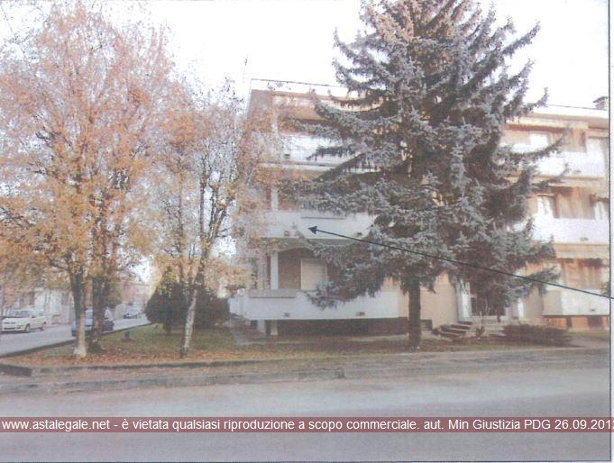 Rottofreno (PC) Frazione San Nicolò - via Aldo Moro  7-9
