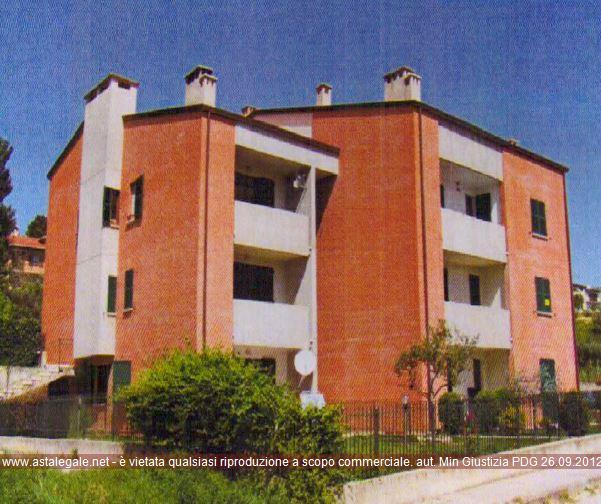 Perugia (PG) Via del Ponte Mollo, 35 - Ripa