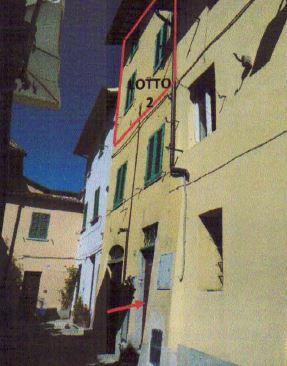 Citta' Di Castello (PG) Via dei Disciplinati 9