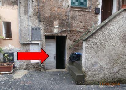 Nepi (VT) Via Cavour 24