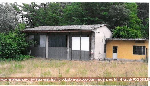 Formigara (CR) Via Piave snc