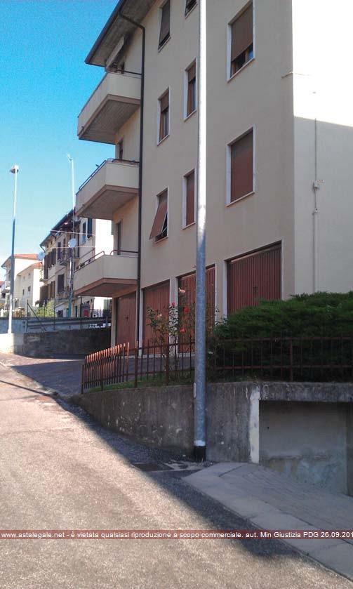 Valdagno (VI) Frazione Novale - Via Giori 39