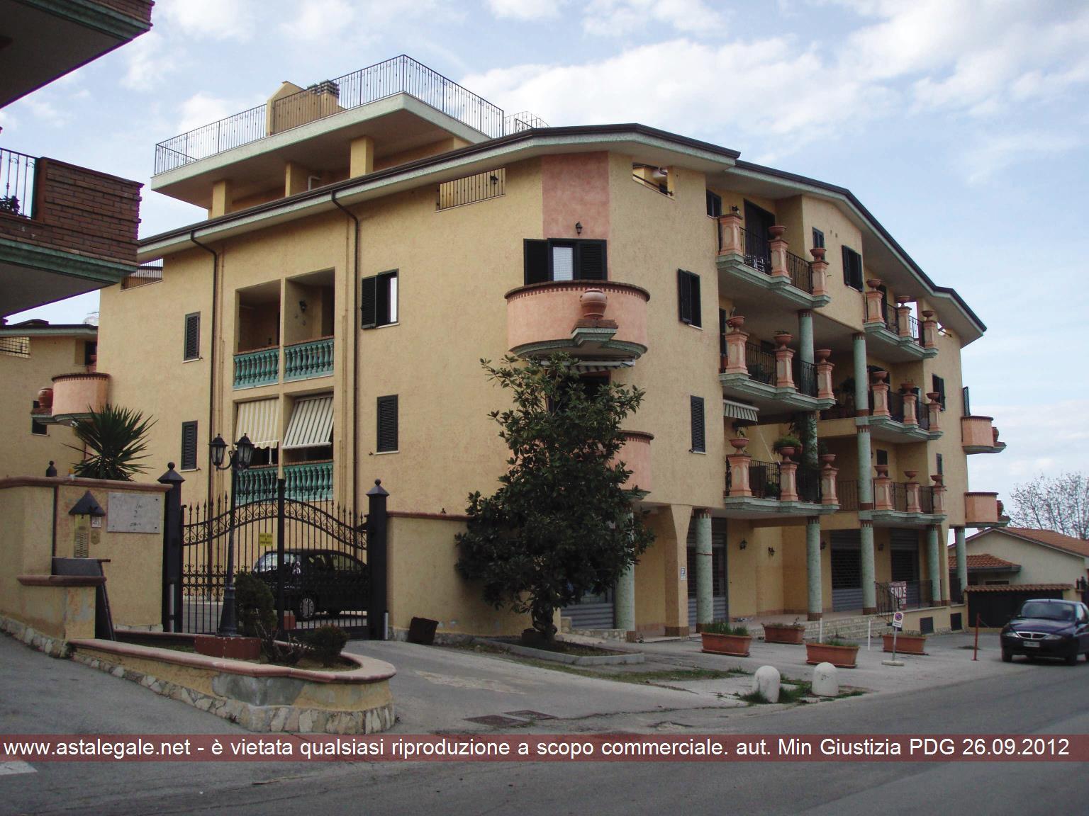 Ortona (CH) Contrada Lazzaretto snc