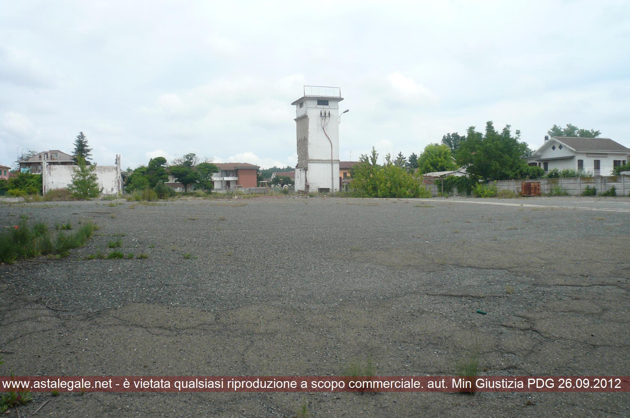 Castelletto Monferrato (AL) Via tra le vie Vercelli e la ex strada statale 31