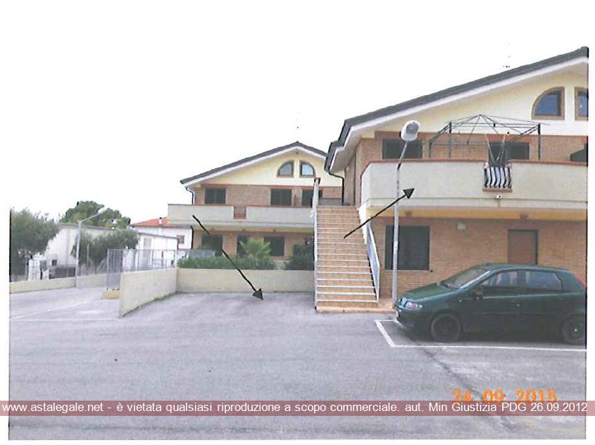 Montenero Di Bisaccia (CB) Contrada Padula