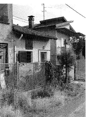 Monticelli D'ongina (PC) Localita' Borgonovo - Via San Lorenzo 5