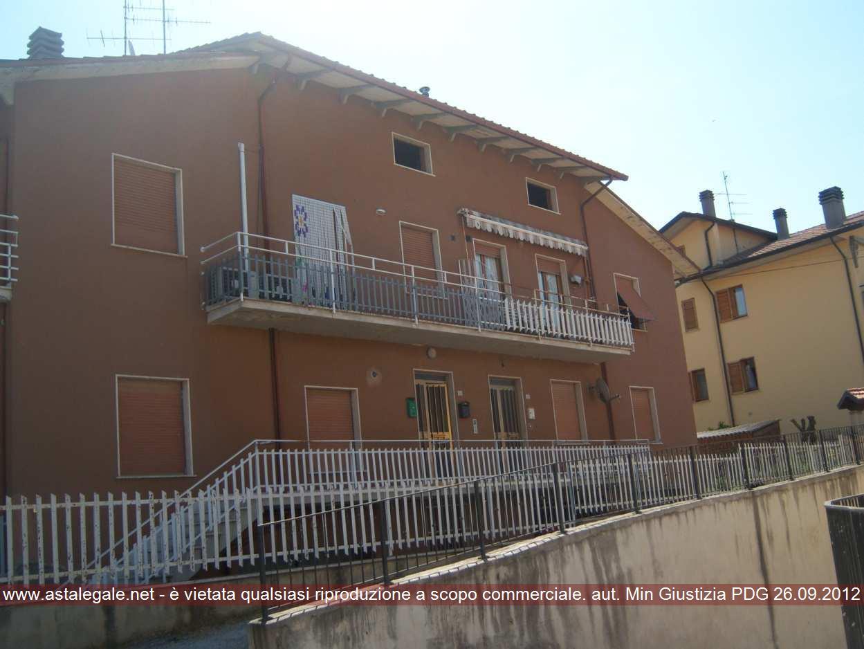 San Giustino (PG) Localita' Pitigliano 16