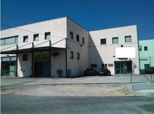Macchia D'isernia (IS) Localita' Piana di Macchia d'Isernia, zona P.I.P. - Via Scafa snc