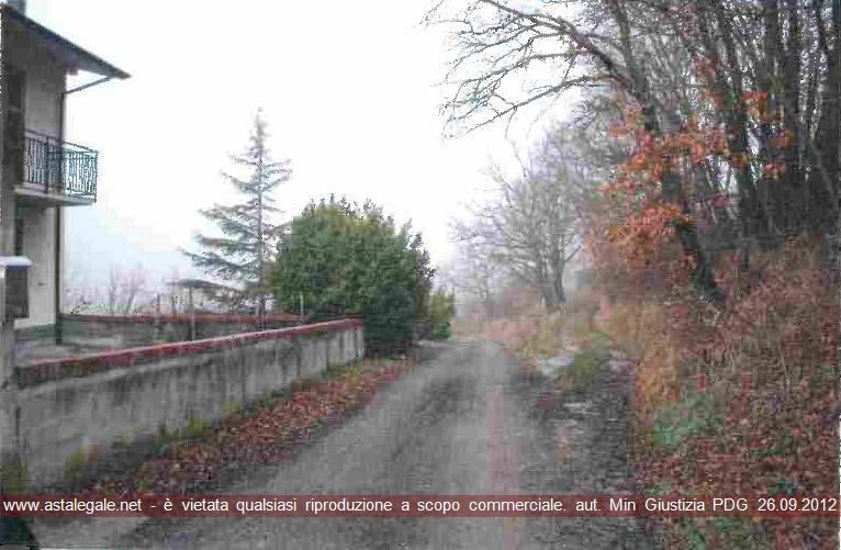 Piana Crixia (SV) Localita' Monte Snc
