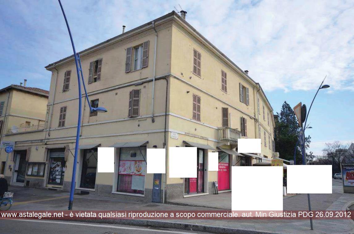 Parma (PR) Viale Piacenza 37/B